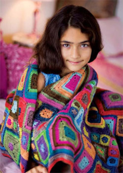 blanket drive picture